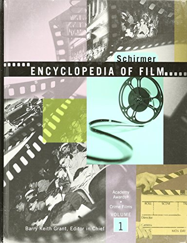 9780028657929: Schirmer Encyclopedia of Film