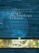 9780028658315: Encyclopedia of Science Technology and Ethics