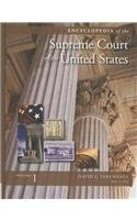 9780028661247: Encyclopedia of the Supreme Court of the United States