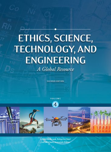 9780028661964: Encyclopedia of Science Technology and Ethics: 4 Volume Set