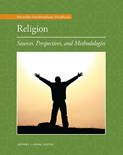 9780028662879: Religion: Sources, Perspectives, and Methodologies