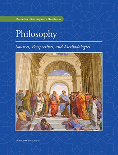 9780028662954: Philosophy: Sources, Perspectives, and Methodologies