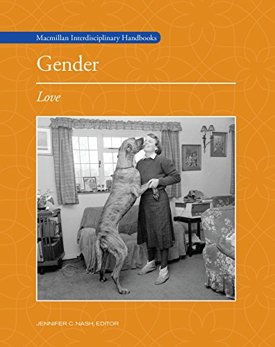 Gender V1: Love (Hardcover)