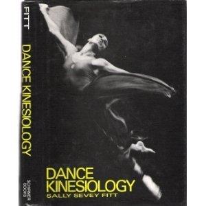 9780028700908: Dance Kinesiology