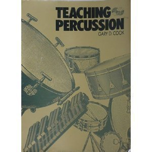 9780028701905: Teaching Percussion