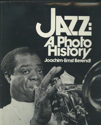 9780028702902: Jazz: A Photo History