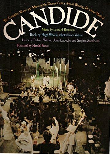 9780028704609: Candide
