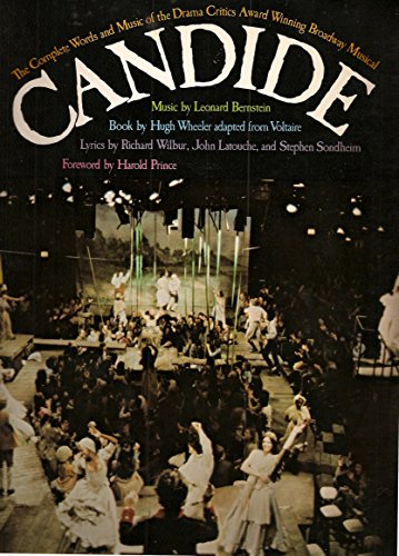 9780028704609: Candide