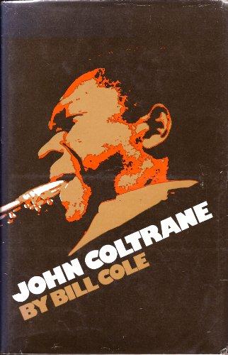 9780028706603: John Coltrane