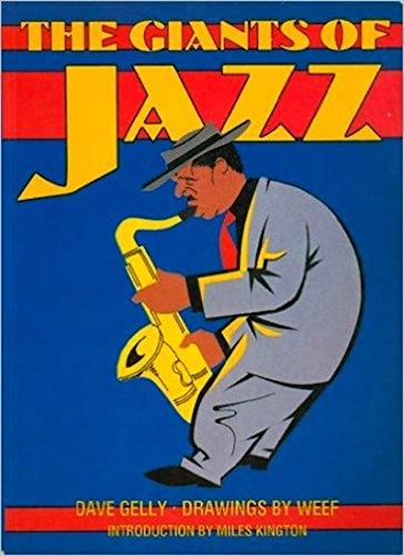 9780028706818: The Giants of Jazz