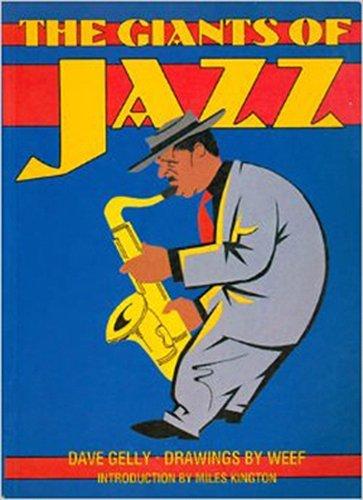 9780028706825: The giants of jazz