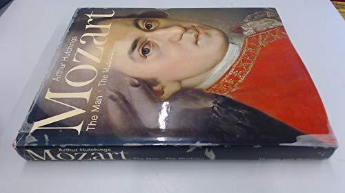 9780028711409: Mozart: The Man, the Musician