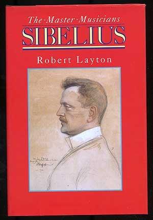 9780028713229: Sibelius (Master Musicians (Schirmer))