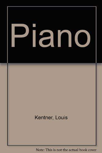 9780028714202: Piano