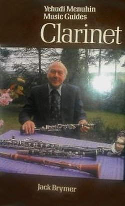 9780028714301: Clarinet