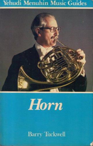 9780028715605: Horn