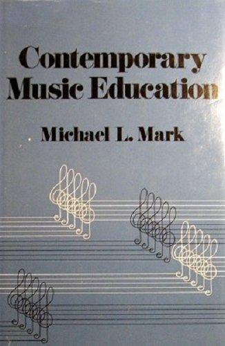 9780028716404: Contemporary Music Education