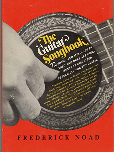 9780028717302: Guitar Songbook