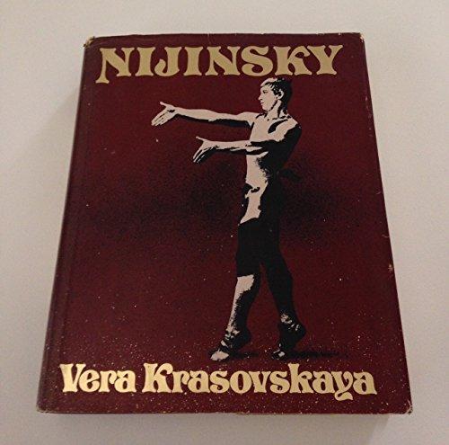 9780028718705: Nijinsky