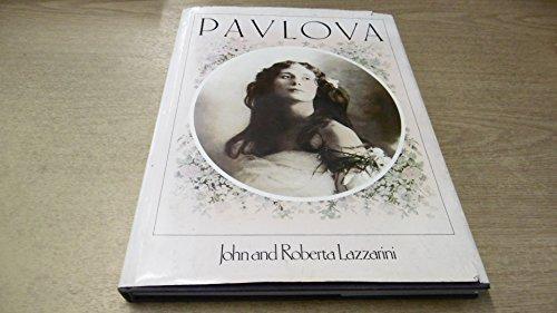 9780028719702: Pavlova: Repertoire of a Legend