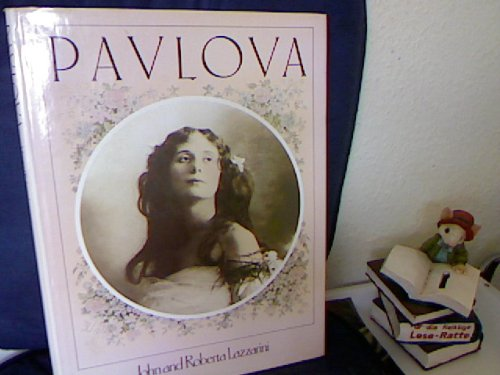 9780028719702: Pavlova: Repertoire of a Legend