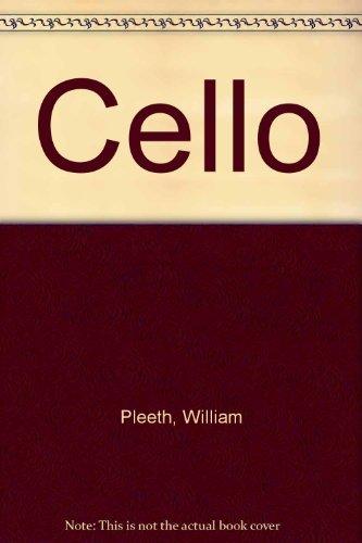 9780028720609: Cello