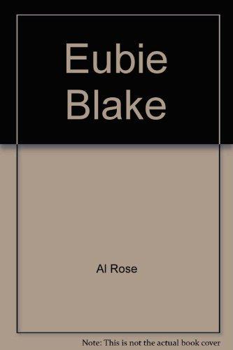 9780028721606: Eubie Blake
