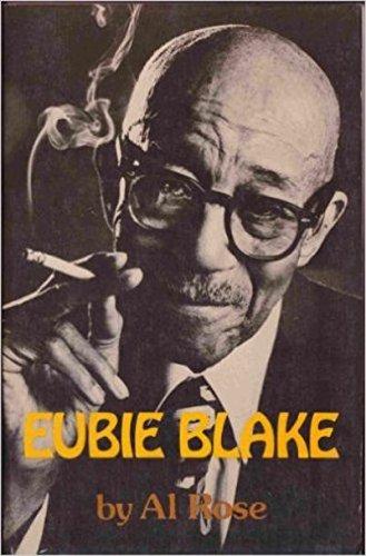 9780028721705: Eubie Blake
