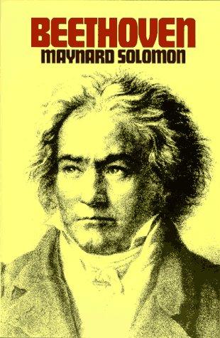 Beethoven: Maynard Solomon