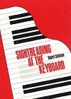 9780028723815: Sightreading at the Keyboard