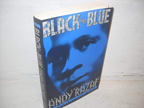 9780028723976: Black and Blue: The Life and Lyrics of Andy Razaf