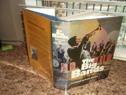 9780028724201: The Big Bands, Fourth Edition