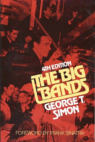 9780028724300: The Big Bands