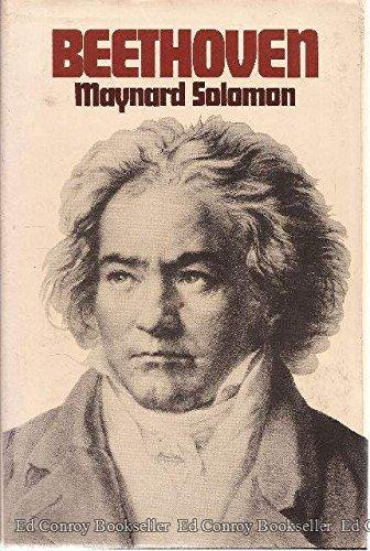 9780028724607: Beethoven