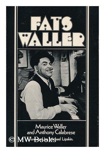 9780028727103: Fats Waller