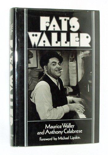 9780028727301: Fats Waller
