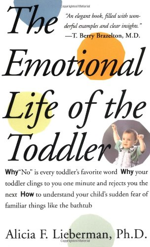 9780028740171: The Emotional Life of the Toddler