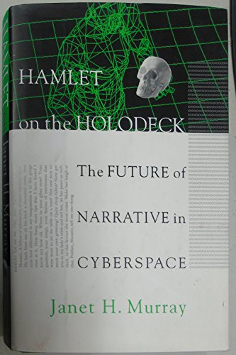 9780028740201: Hamlet on the Holodeck: The Future of Narrative in Cyberspace
