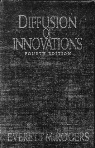 9780028740744: Diffusion of Innovations, 4th Ed.