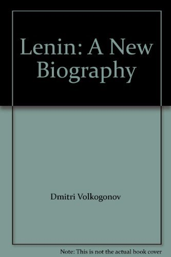 9780028741239: Lenin: A New Biography