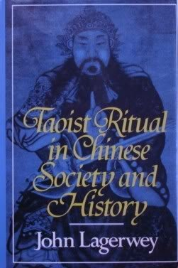 9780028964805: Taoist Ritual Chinese Society and History