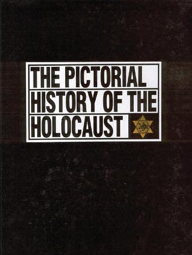 9780028970110: Pictorial Atlas of the Holocaust