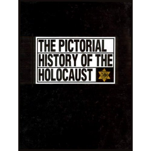 9780028970141: The Pictorial History of the Holocaust
