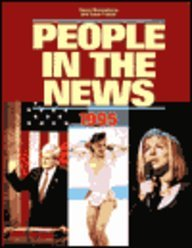 9780028970585: People in the News