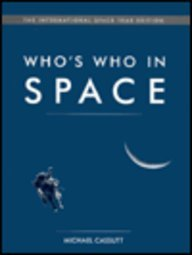 9780028970929: Whos Who In Space the International Spac