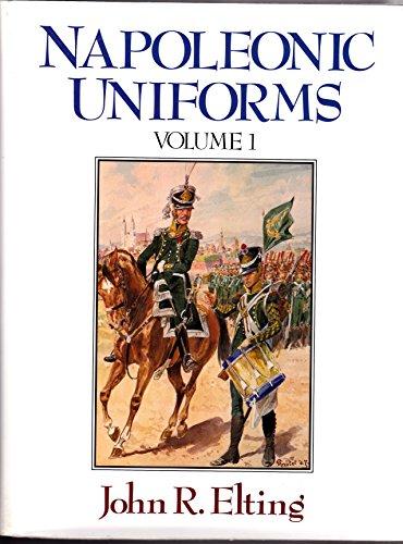 9780028971155: Napoleonic Uniforms