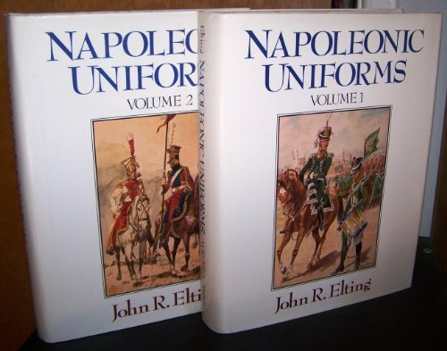 Napoleonic Uniforms (0028971159) by John R. Elting