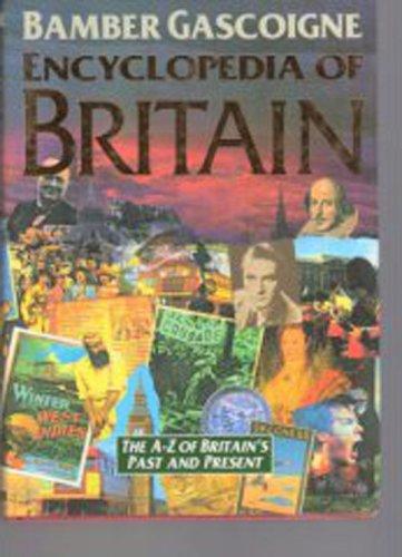 9780028971421: Encyclopedia of Britain