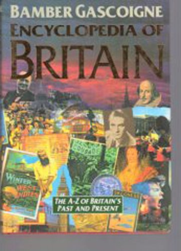 9780028971421: Encyclopedia of Britain
