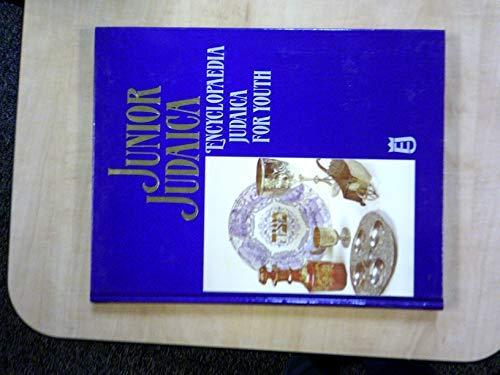 9780028971865: Junior Judaica: Encyclopaedia Judaica for Youth: 5